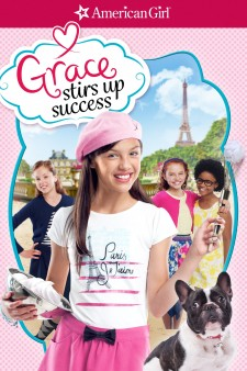 Affiche du film Grace Stirs Up Success