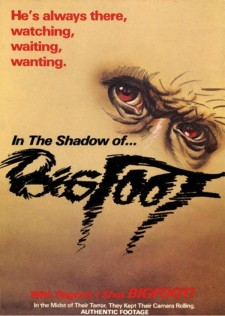 Affiche du film In the Shadow of Bigfoot