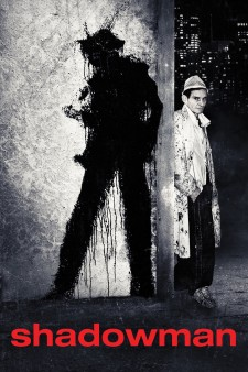Affiche du film Shadowman