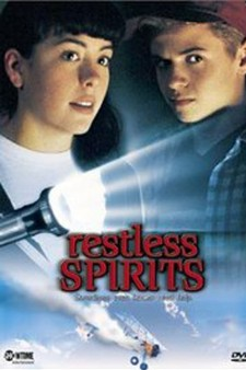 Affiche du film Restless Spirits