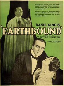 Affiche du film Earthbound