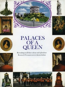 Palaces of a Queen
