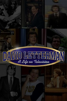 David Letterman: A Life on Television