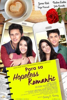 Affiche du film Para Sa Hopeless Romantic