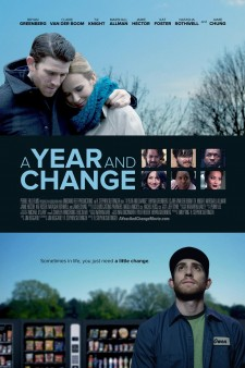Affiche du film A Year and Change