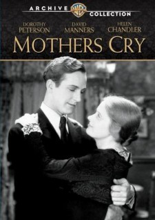 Affiche du film Mothers Cry