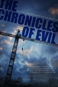 Affiche du film Chronicles of Evil
