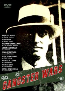Affiche du film Gangster Wars