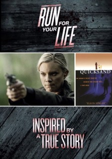 Affiche du film Run for Your Life