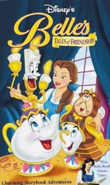 Affiche du film Belle's Tales of Friendship