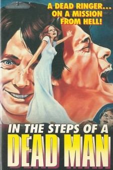 Affiche du film In the Steps of a Dead Man