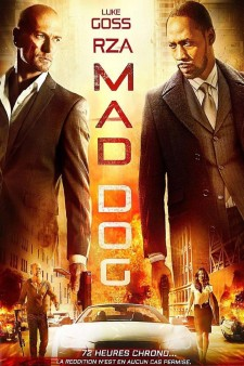 Affiche du film Mad Dog