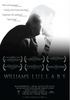 Affiche du film William's Lullaby