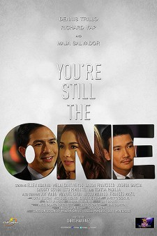 Affiche du film You're Still The One