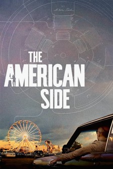 Affiche du film The American Side