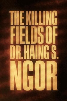 Affiche du film The Killing Fields of Dr. Haing S. Ngor