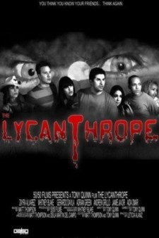Affiche du film The Lycanthrope