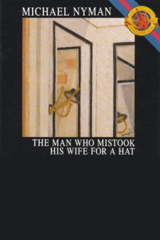 Affiche du film The Man Who Mistook His Wife for a Hat
