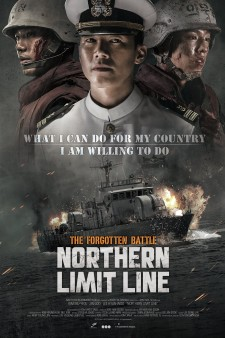 Affiche du film Northern Limit Line