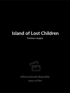 Affiche du film Island of Lost Children