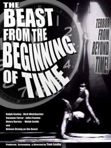 Affiche du film The Beast from the Beginning of Time