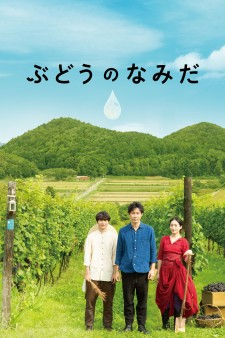 Affiche du film A Drop of the Grapevine