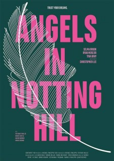 Affiche du film Angels in Notting Hill