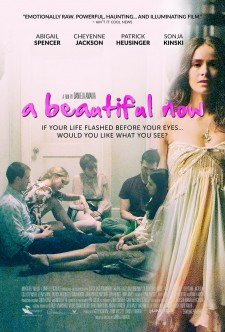 Affiche du film A Beautiful Now