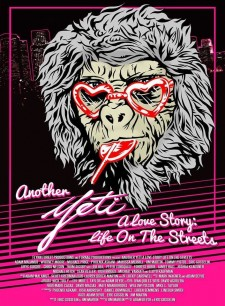 Affiche du film Another Yeti a Love Story: Life on the Streets