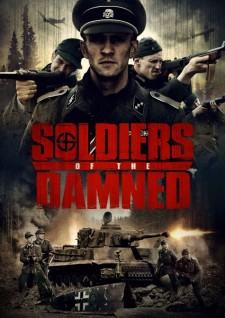 Affiche du film Soldiers Of The Damned