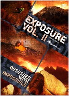 Affiche du film Exposure vol. II