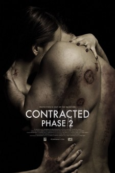 Affiche du film Contracted - Phase II