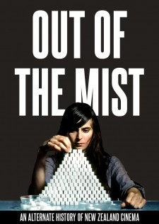 Affiche du film Out of the Mist: An Alternate History of New Zealand Cinema