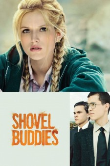 Affiche du film Shovel Buddies