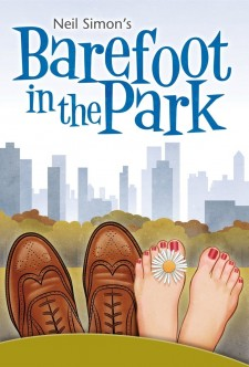 Affiche du film Barefoot In the Park