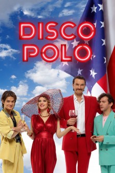 Affiche du film Disco Polo