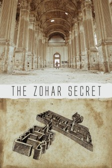 Affiche du film Le Secret du Zohar