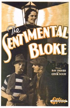 Affiche du film The Sentimental Bloke