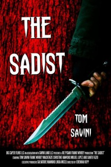 Affiche du film The Sadist