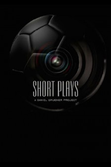 Affiche du film Short Plays