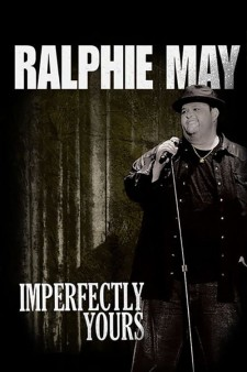 Affiche du film Ralphie May: Imperfectly Yours