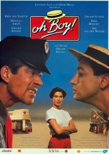 Affiche du film Oh Boy!