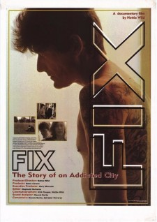 Affiche du film Fix: The Story of an Addicted City