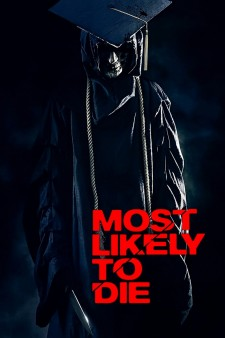 Affiche du film Most Likely to Die