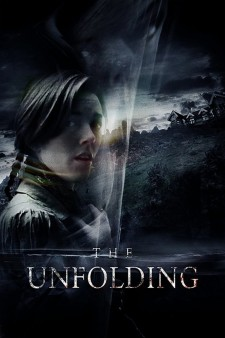 Affiche du film The Unfolding