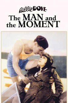 Affiche du film The Man and the Moment