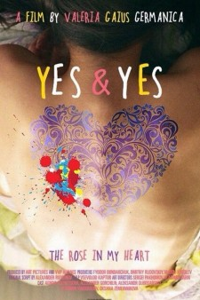 Affiche du film Yes & Yes