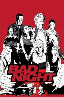 Affiche du film Bad Night