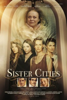 Affiche du film Sister Cities