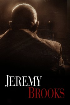 Affiche du film Jeremy Brooks
